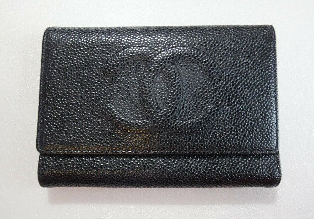 CHANEL 財布 CHANEL c-002 c81-5152