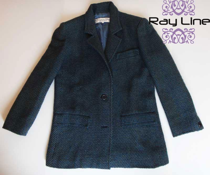 スーツ・セットアップ, スカートスーツ Christian Dior t-003