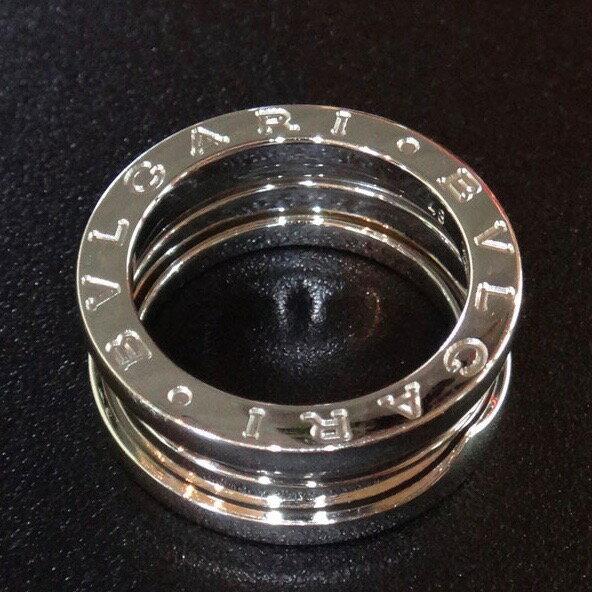 レディースジュエリー・アクセサリー, 指輪・リング BVLGARI B-Zero1 St-001
