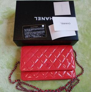 73ef82000fb5 エナメル シャネル 財布 - ミュウミュウ・シャネル・クロエの財布専門店