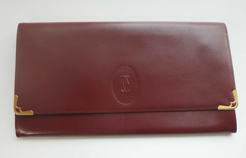 レディースバッグ, クラッチバッグ・セカンドバッグ Cartier BAG