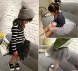キッズ 女の子スカート フワフワスカート 90〜130サイズ 新品未使用品 t-030△△w6994