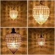 Chandelier Drop Ceiling Lamp ヨーロッパ風 1灯シャンデリア ドロップ 新品未使用品 t-003△△