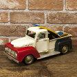 【VINTAGE CAR Surf Truck 】レトロ調 ヴィンテージ ビンテージカー サーフトラック 新品未使用品 t-003△△