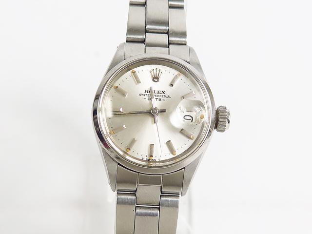 腕時計, レディース腕時計 ROLEX 6516 23mm 14.5cm 28t-004 t17-4329