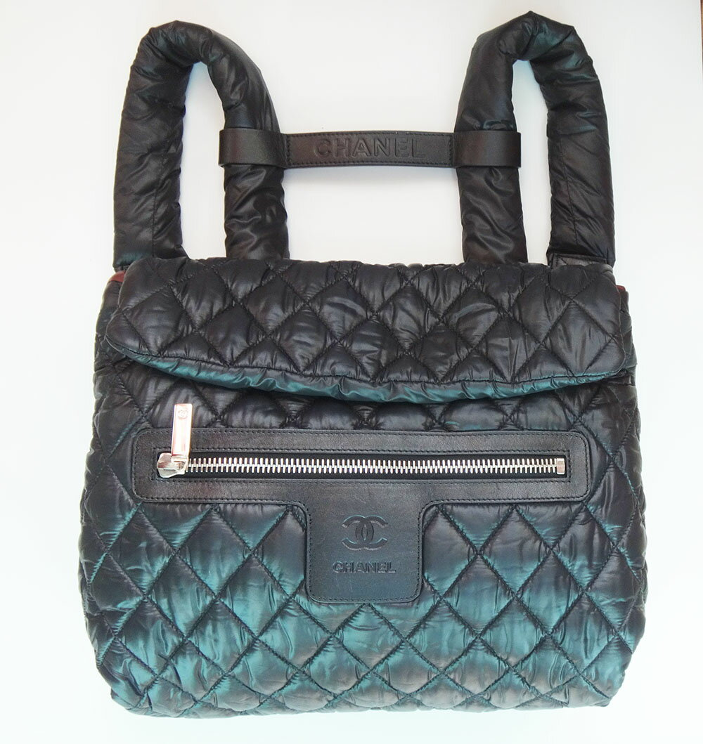 CHANEL quilted backpack 20OFF chanel bag 00 c100...
