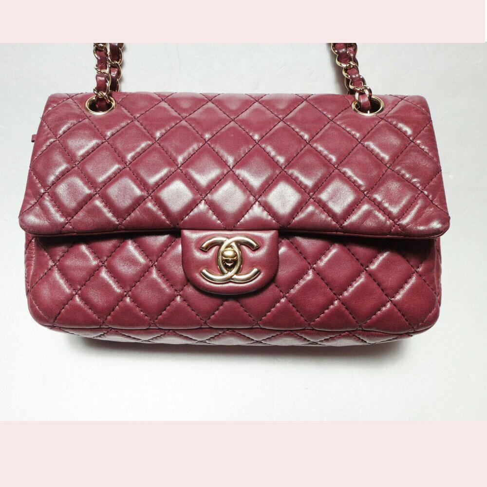 CHANEL woc bag CHANEL c1002110 00