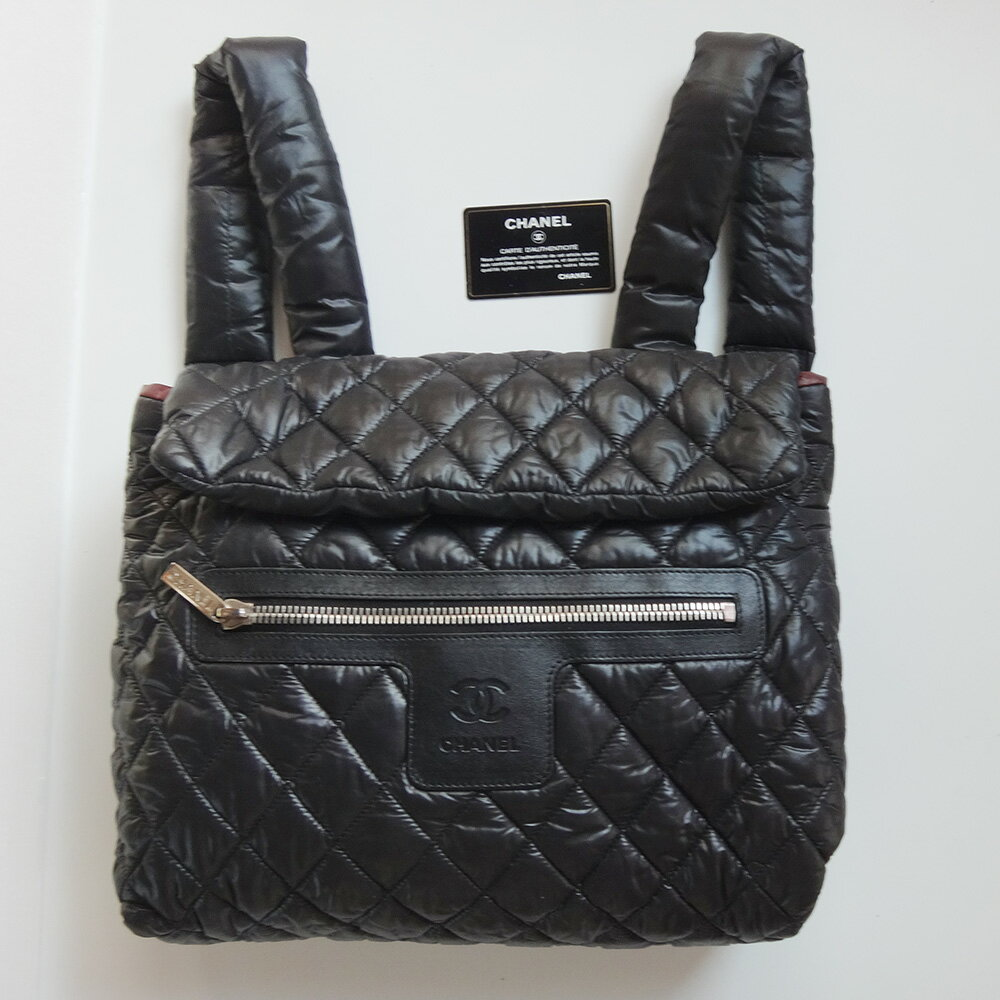 CHANEL quilted backpack 20OFF chanel bag