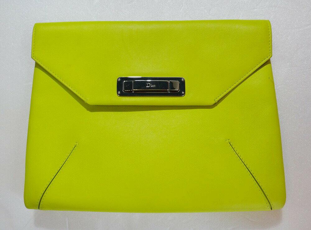 レディースバッグ, クラッチバッグ・セカンドバッグ 70OFF Christian Dior iPad