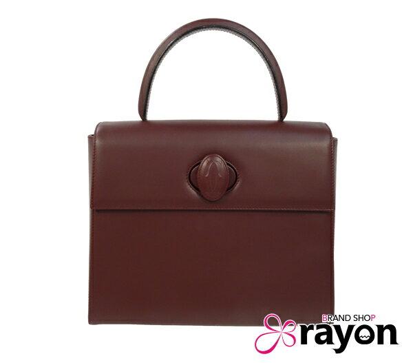 レディースバッグ, ハンドバッグ Cartier BAG GUSED Arayon