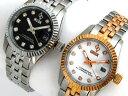 【送料無料!】【MUSK】ムスク レディース腕時計 日付表示 デート表...