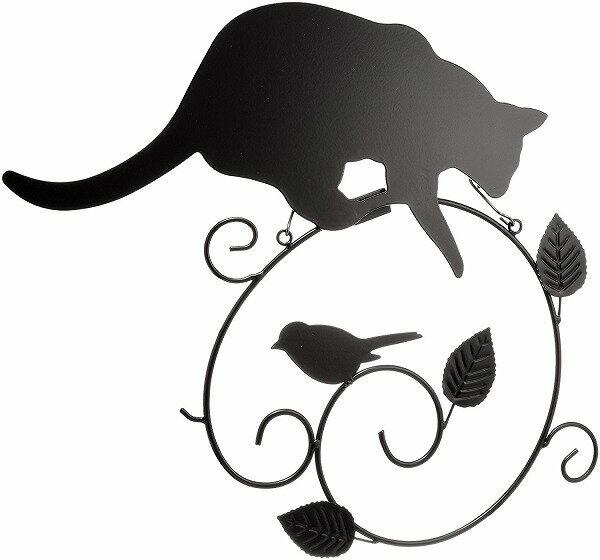 【送料無料】ウェルカムリース(キャット)watch SI-1936  セトクラフト★北海道・九州・沖縄・離島は別途送料(1080円〜2160円)お祝い 卒業式 最安値 セール品 お中元 開店祝い 贈答贈呈品 愛猫家 爪とぎ