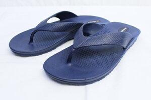 """オカバシ(OKABASHI)""""Surf Flip Flop""""ハイスペック ビーチサンダル Beach Sandal(COLOR : 410 NAVY)【05P03Sep16】"""