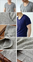 ENTRYSG[エントリーセスジー]HALO[ハロ]ショートスリーブUネックTシャツ[MEN'S]スーパークールビズあす楽対応