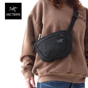 ARC'TERYX [アークテリクス正規代理店] Mantis 1 Waistpack [25817] マンティス1・ボディーバック・ウエストバック・ポーチ・ショルダーバッグMEN'S/LADY'S