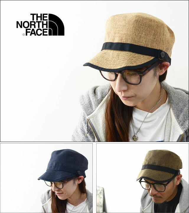 THE NORTH FACE [ザ ノースフェイス正規代理店] HIKE Cap [NN01827] ハイクキャップ・フェス・帽子・旅行 MEN'S/LADY'S