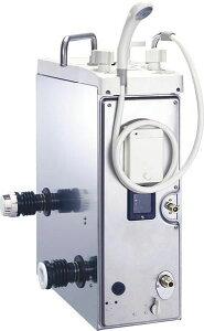 ノーリツガス給湯器GBSQシリーズ(シャワー付)浴室内設置バランス型(共用ダクト専用品)GBSQ-620D-D