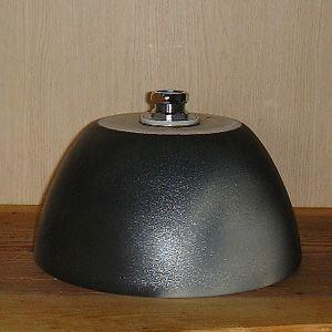 洗面ボウル信楽焼(和風陶器製)鮫肌ボウル型(手洗い鉢/洗面鉢/洗面ボール)