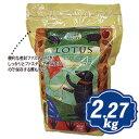 【正規品】Lotus(ロータス) アダルト ラムレシピ 中粒 2.72Kg【02P22feb11】