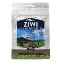 ジウィ・エアドライ・ドッグトリーツ NZグラスフェッド ビーフ 85g (犬用おやつ) Ziwi ジウィ