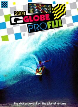 SALE!OFF!新品DVD![サーフィン] GLOBE PRO FIJI!Globe主催フィジー島サーフィン!