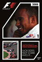 SALE OFF!新品北米版DVD!【F1】 The Official...