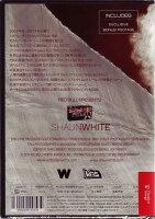 SALEOFF!新品DVD![スノーボード]PROJECTX-SHAUNWHITESTORY(ショーン・ホワイト・ストーリー)!