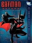 SALE OFF!新品北米版DVD!【バットマン・ザ・フューチャー:シーズン1】 Batman Beyond: Season One (DC Comics Classic Collection)!