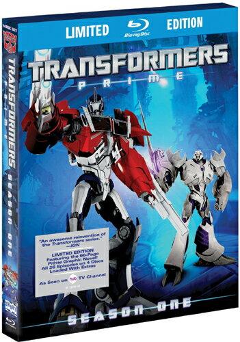 Transformers prime episodes SALE OFFBlu-ray 1Tra...