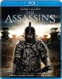 SALE OFF!新品北米版Blu-ray!【銅雀台】 Assassins [Blu-ray]!