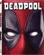 新品北米版Blu-ray!【デッドプール】 Deadpool [Blu-ray]!