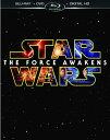新品北米版Blu-ray!【スター・ウォーズエピソード7/フォースの覚醒】 Star Wars: Episode VII: The Force Awakens [Blu-ray/DVD]!