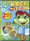 ■予約■SALEOFF!新品北米版DVD!【リープフロッグ】Leapfrog:ABC'sand123's!