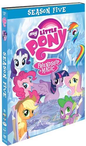 アニメ, 海外アニメ SALE OFFDVD 5 My Little Pony Friendship Is Magic: Season Five