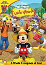 SALE OFF!新品北米版DVD!Mickey Mouse Clubhouse: Mickey's Numbers Roundup!<ミッキーマウスクラブハウス>
