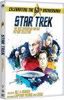 新品北米版DVD!<『ジェネレーションズ/STAR TREK』『ファースト・コンタクト/STAR TREK』『スター・トレック/叛乱』『ネメシス/S.T.X』> Star Trek: The Next Generation Motion Picture Collection!