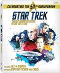 新品北米版Blu-ray!<『ジェネレーションズ/STAR TREK』『ファースト・コンタクト/STAR TREK』『スター・トレック/叛乱』『ネメシス/S.T.X』> Star Trek: The Next Generation Motion Picture Collection [Blu-ray]!