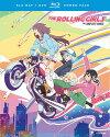 ■予約■新品北米版Blu-ray!【ローリング☆ガールズ】全12話!
