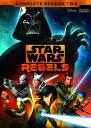 SALE OFF!新品北米版DVD!【スター・ウォーズ 反乱者たち シーズン2】 Star Wars Rebels: Complete Season 2!