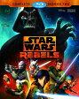 SALE OFF!新品北米版Blu-ray!【スター・ウォーズ 反乱者たち シーズン2】 Star Wars Rebels: Complete Season 2 [Blu-ray]!