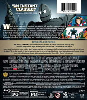 ■予約■SALEOFF!新品北米版Blu-ray!【アイアン・ジャイアント:シグニチャー・エディション】TheIronGiant:SignatureEdition[Blu-ray]!