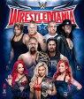 [WWE Blu-ray] WWE: WrestleMania 32 [Blu-ray]