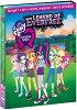 ��ͽ��SALEOFF������Blu-ray���ڥޥ���ȥ�ݥˡ���MyLittlePony:EquestriaGirls:LegendOfEverfree[Blu-ray/DVD]��