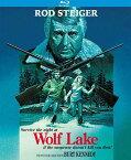 新品北米版Blu-ray!Wolf Lake [Blu-ray]!<バート・ケネディ監督作品>