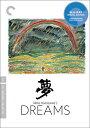 新品北米版Blu-ray!【夢】<黒澤明監督作品><特典映像満載>