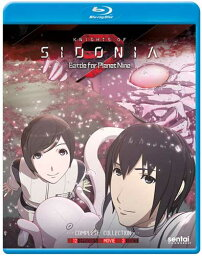 新品北米版Blu-ray!第2期 全12話!