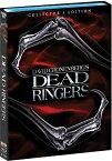 新品北米版Blu-ray!【戦慄の絆】 Dead Ringers [Collector's Edition] [Blu-ray]!<デイヴィッド・クローネンバーグ監督作品>
