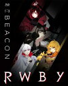 ■予約■SALEOFF!新品北米版Blu-ray!RWBYVolumes1-3:BeaconSteelbook[Blu-ray]!