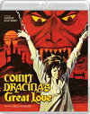 ■予約■新品北米版Blu-ray!CountDracula'sGreatLove[Blu-ray/DVD]!