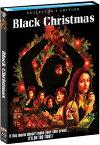 新品北米版Blu-ray!【暗闇にベルが鳴る】 Black Christmas: Collector's Edition [Blu-ray]!<オリヴィア・ハッセー主演>